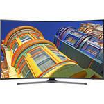 "Samsung UN55KU6500 55"" 4K LED UHDTV"