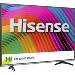 """Hisense 50H7C 50"""" 4K HDR LED HDTV"""