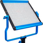 Dracast LED500 Silver Series Bi-Color LED Light Bundle