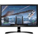 """LG 24UD58-B 24"""" 4K UHD IPS LED Monitor"""