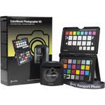 X-Rite ColorMunki Photographer Kit