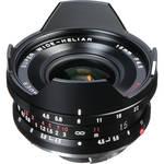 15mm f/4.5 Aspherical II Lens