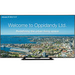 """Sharp PN-LE701 70"""" Class Full HD Commercial LCD TV"""