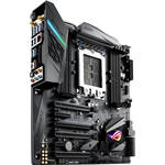 ASUS Republic of Gamers Strix X399-E Gaming TR4 Extended ATX Motherboard
