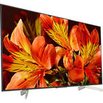"""Sony BRAVIA BZ35F 65"""" Class HDR 4K UHD Commercial IPSLED Display"""