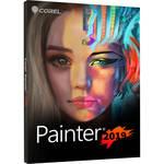 Corel Painter 2019 (Multi-Lingual Retail Edition, 1-User License, Boxed)