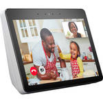 "2-Pk. Amazon Echo Show (2nd Gen) with 10.1"" HD Screen + $90 Kohls Cash"