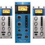 Slate Digital FG-116 Blue Series - Pro Audio Software for Analog-Style Compression (Download)