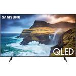Q Series 4K Smart QLED TVs