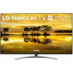 "Nano 9 65"" Smart LED TV"