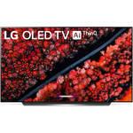 """C9PUA 65"""" Smart OLED TV"""