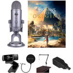 C922 Pro Stream Webcam Kit