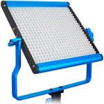 Dracast S-Series Plus Bi-Color LED500 Panel with NP-F Battery Plates