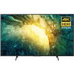 X750H 4K Smart LED TV