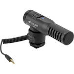 Polsen MVS-5 Stereo Shotgun Microphone