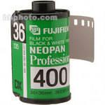Fujifilm Neopan-400 135-36 Professional Black & White Print Film