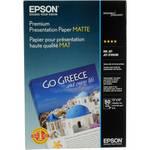 """Epson Matte Paper Heavyweight - 13x19"""" - 50 Sheets"""