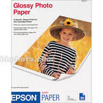"""Epson Glossy Photo Paper - 13x19"""" - 20 Sheets"""