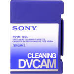 Sony PDVM-12CL Cleaning Cassette (Small)