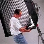 Chimera Fabric Grid for Medium - 30 Degrees