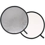 """Lastolite 38"""" Reflector - Silver/White"""