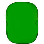 Lastolite 6x7' Green Chromakey Collapsible Background