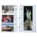 Pioneer Photo Albums BTA Refill Pages for the BTA-204 Photo Album (Pack of 5)