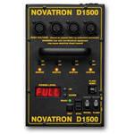 Novatron D1500 Power Supply