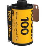 Kodak GA 135-24 Gold 100 Color Print Film (ISO-100)