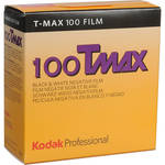 Kodak TMX 35mm 100' Roll T-Max 100 B&W Print Film (ISO-100) TMX402