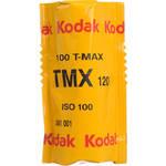 Kodak TMX 120 T-Max 100 Professional Black & White Print Film (ISO-100)