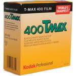 Kodak TMY 35mm 100' Roll T-Max 400 B&W Print Film (ISO-400) TMY402