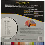 "LEE Filters Master Location Filter Pack - 36 Sheets (10 x 12"")"