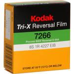 Kodak #7266 TXR464 Tri-X Super 8 Film