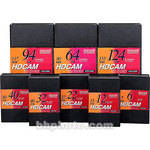Maxell B-40HD HDCAM Videocassette, Small