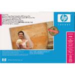 "HP Premium Plus Photo Satin Paper - 13x19"" - 25 Sheets"