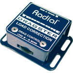 Radial Engineering DRAGSTER - Load Correction Device