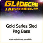 Glidecam Gold Series Sled w/PAG Base