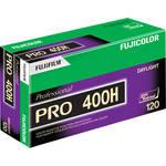 Fujifilm Pro 400H 120 Fujicolor Professional Color Negative (Print) Film (ISO 400)