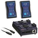 IDX ES722 Endura 7S Starter Kit