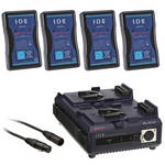 IDX ES742 Endura 7S Pro Kit