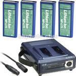 IDX NPS-742 NP Professional Kit