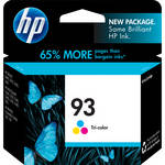 HP HP 93 Tri-Color Ink Cartridg (5ml) for the PSC-1510 Printer