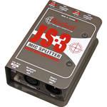 Radial Engineering JS-3 - Three-Way Microphone Signal Splitter