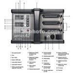Broncolor Verso A2 RFS 1200 W/S Power Pack (100-240V AC/12V DC)