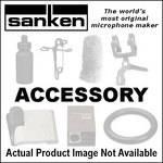 Sanken Rycote Pistol Grip with Shock Mount