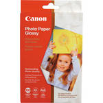 """Canon Glossy Photo Paper - 4x6"""" - 100 Sheets"""