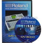 Roland DVD: