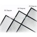 Kino Flo Honeycomb Louver for ParaBeam 200 - 45 Degrees