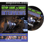 Vortex Media DVD Video: How to Setup, Light and Shoot Great Looking Interviews